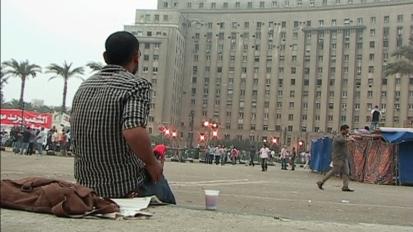 Tahrir spirit